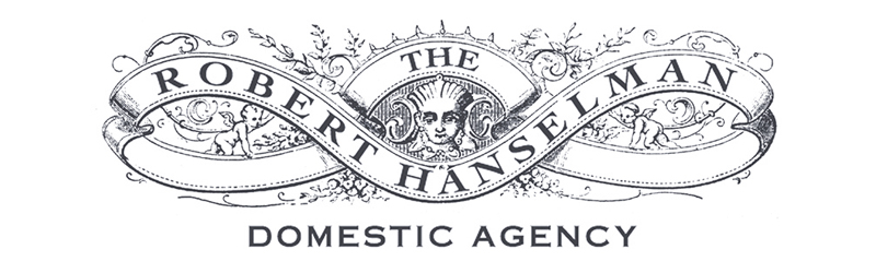 Robert Hanselman Domestic Agency