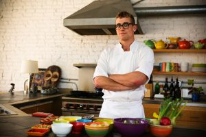 Private Chef and Cook Staffing, Robert Hanselman Domestic Agency